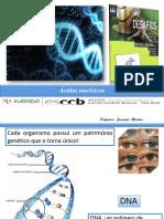 PPT 5 - Ácidos Nucleicos