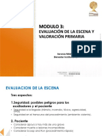 modulo 3 valoracion primaria