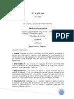 ley-1014-2006
