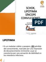 modulo 5 shock-lipotimia-sincope-convulsiones
