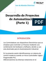 s09 1 Desarrollo Proy. Automatización Part1 2018oct V4 (1)