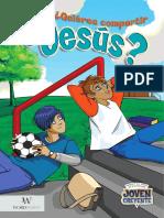 Compartir a Jesus - Pg 1-2 Solo