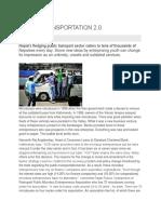 PUBLIC TRANSPORTATION 2.0.docx