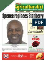 The Agriculturalist Newspaper Jan-Feb 2019