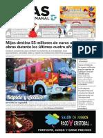 Mijas Semanal nº826 Del 8 al 14 de febrero