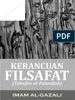 Tahafut Al Falasifah