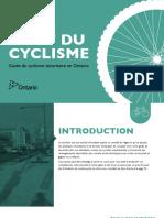 Cycling Skills FR