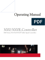 3000E Operating Manual