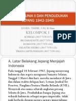 Tugas Kel 1 - Sejarah Indonesia - B PPT