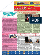 El Latino de Hoy Weekly Newspaper of Oregon | 2-06-2019