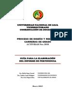 Guia Informe de Pertrinencia-unl