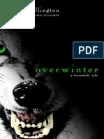 Overwinter by David Wellington - Excerpt