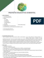 Plan Nacional de Educacion Ambiental 2017-2022