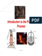 COKE - Introduction to the Primary Process Short Course