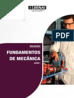 UC 01. Fundamentos de Mecânica Volume 1