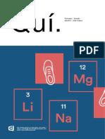 química-Distribuição eletrônica