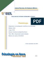 Metodología Ana Cárdenas-Grupo 9240-2dosem