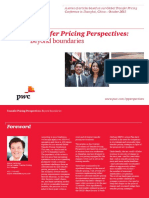 Pwc Transfer Pricing Beyond Bountries