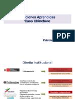 2005 Percepciones Actores Locales y El Servicio Ambiental Que Presta La Laguna de Piuray Chinchero Cusco