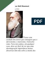 DARWIN MORREU