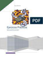 Ejercicios Practicos Excel