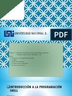 Script en Powershell Con Linux