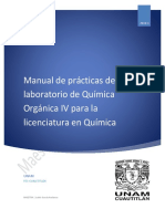 Manual Qo IV Químicos Portada