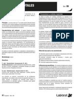 DETERMINACIÓN DE PROTEINAS TOTALES