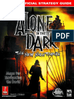 Alone in the Dark The New Nightmare - Official Game Guide.pdf