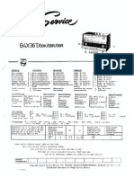 Philips Radio B4X36T Service Manual.pdf