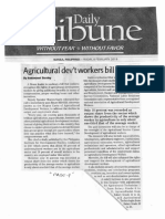 Daily Tribune, Feb. 8, 2019, Agricultural dev't workers bill pushed.pdf