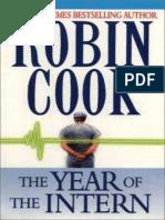 Year of the Intern - Robin Cook.epub