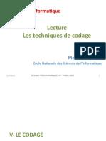 Lecture Cod Age