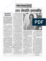 Peoples Journal, Feb. 8, 2019, GMA nixes death penalty.pdf