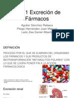 1.1.11 Excreción de fármacos.pptx