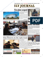 San Mateo Daily Journal 02-08-19 Edition