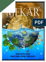 Majalah MEKAR - Edisi 01 Tahun XXXVI Januari–Februari 2019