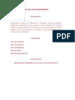 Base de concreto hidráulico.docx