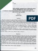 179320 ID Analisis Komponen Kimia Dari Kayu Sengon