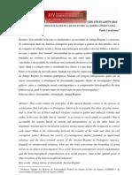 Paulo Cavalcante Notas Sobre a Abordagem Da Pratica de Ilicitudes Na America Portuguesa