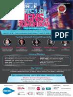 Detailed Brochure - OOH Digital Conference & Workshop