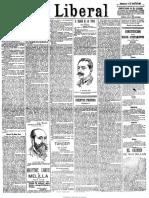 El Liberal (Madrid. 1879). 3-1-1894