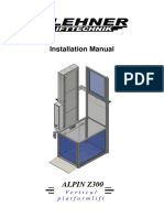 Alpin manual