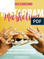 eBook Instagram Marketing