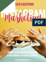 eBook Instagram Marketing