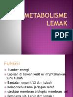 Metabolisme Lemak.ppt