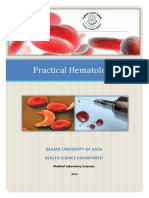 Practical Haematology Gaza