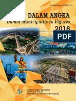 Kota Dumai Dalam Angka 2018