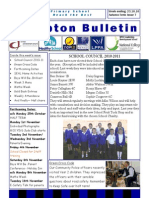 Issue 7 Newsletter