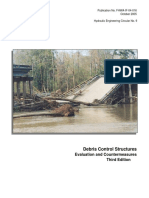 FHWA - Debris Control Structures - Evaluation and Countermeasures (2005).pdf
